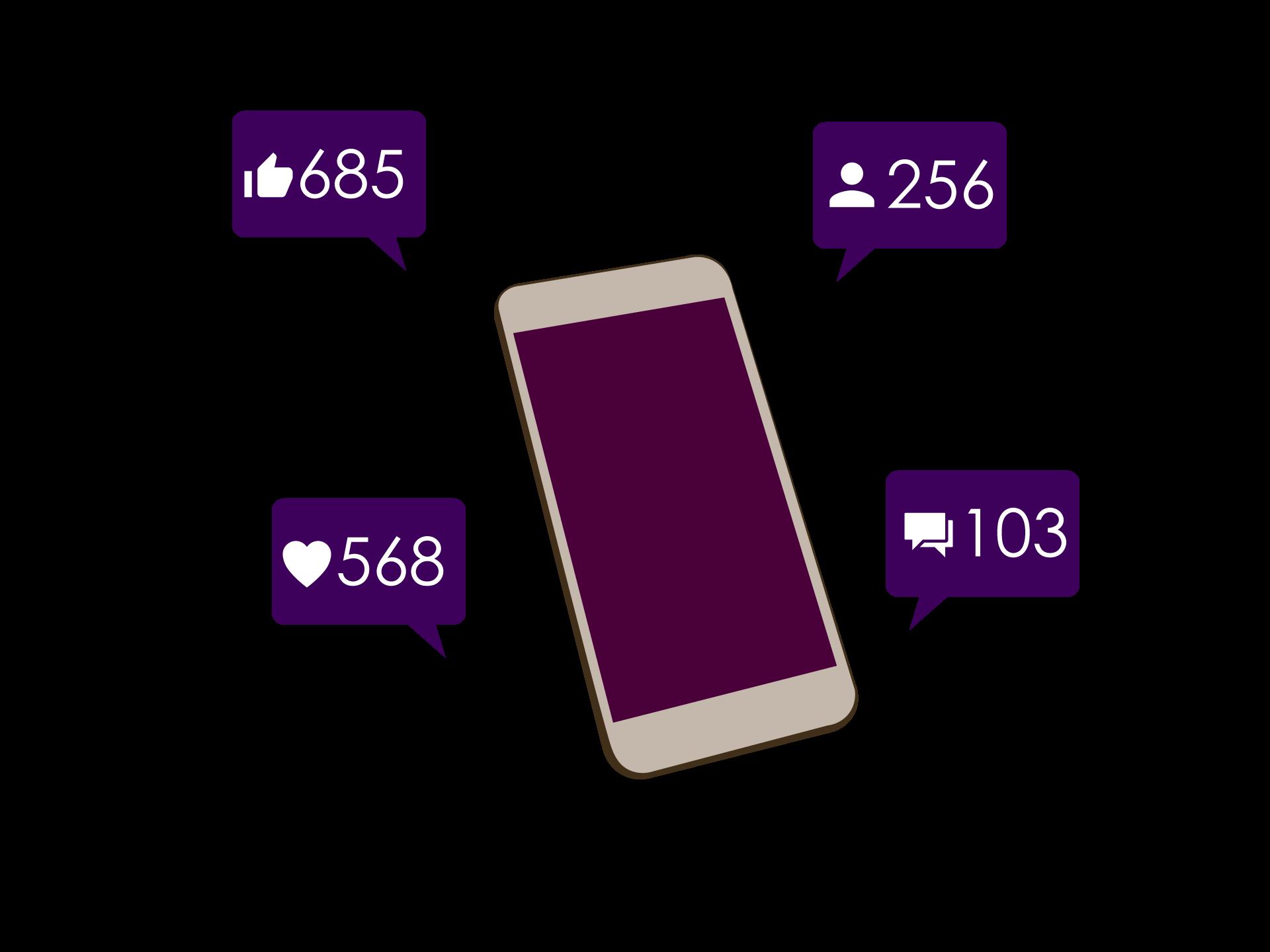 Servicios aMc Contenido en Redes Sociales